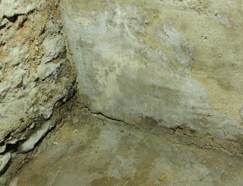Pince vízszigetelés: a száraz falak érdekében